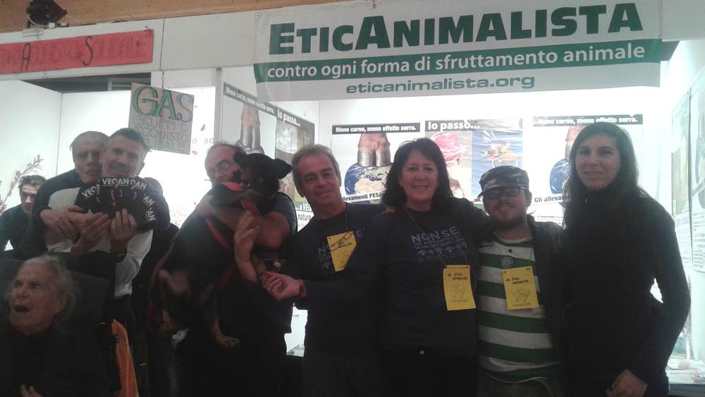 Etica Animalista a Fa la cosa giusta 2015 113