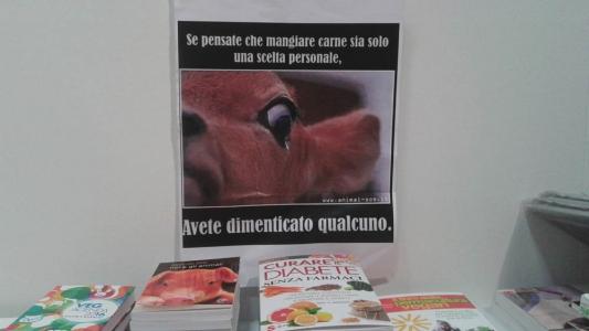 Etica Animalista a Fa la cosa giusta 2015 24