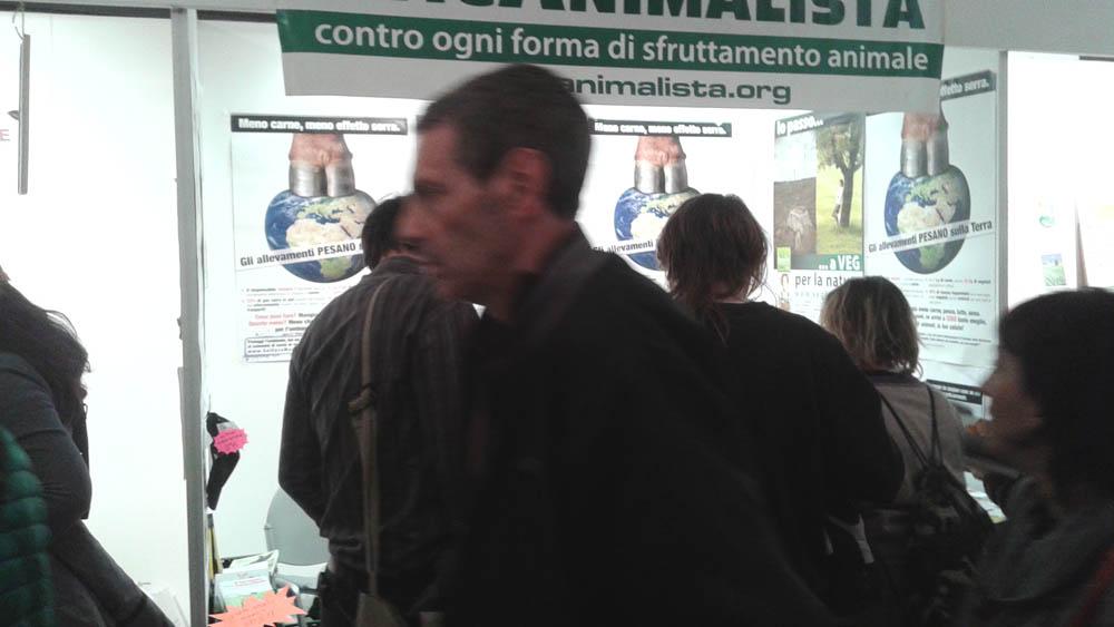 Etica Animalista a Fa la cosa giusta 2015 128