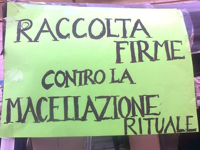 TAVOLO INFORMATIVO SULLA STRAGE PASQUALE DI AGNELLI E CAPRETTI - 24.03.2012 93
