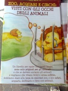 TAVOLO INFORMATIVO SULLA STRAGE PASQUALE DI AGNELLI E CAPRETTI - 24.03.2012 4