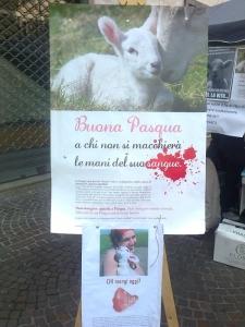 TAVOLO INFORMATIVO SULLA STRAGE PASQUALE DI AGNELLI E CAPRETTI - 24.03.2012 14