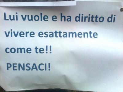 TAVOLO INFORMATIVO SULLA STRAGE PASQUALE DI AGNELLI E CAPRETTI - 24.03.2012 20