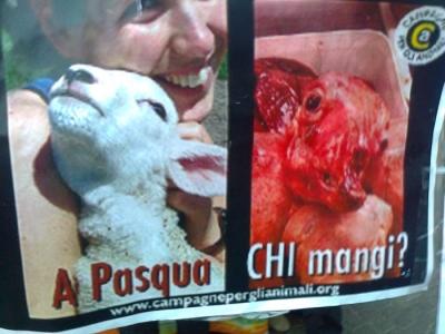 TAVOLO INFORMATIVO SULLA STRAGE PASQUALE DI AGNELLI E CAPRETTI - 24.03.2012 24