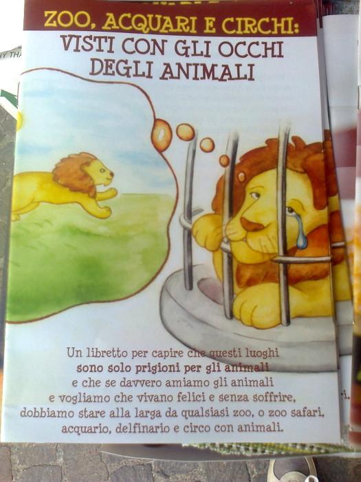TAVOLO INFORMATIVO SULLA STRAGE PASQUALE DI AGNELLI E CAPRETTI - 24.03.2012 76
