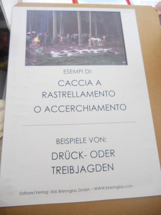 Bolzano 04.02.2012 manifestazione contro lo sfruttamento degli animali 266