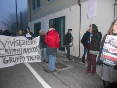 19.11.11- MANIFESTAZIONE CONTRO IL LAGER 69