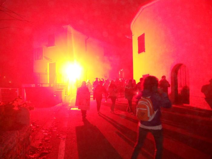 19.11.11- MANIFESTAZIONE CONTRO IL LAGER 138