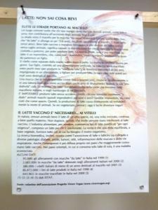 FA' LA COSA GIUSTA 2011 - MOSTRA ANIMALISTA 118