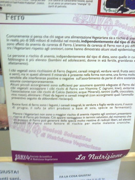 FA' LA COSA GIUSTA 2011 - MOSTRA ANIMALISTA 284