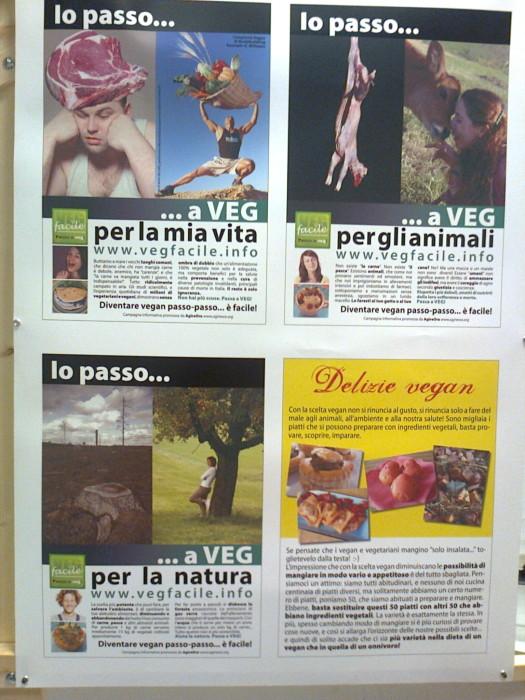 FA' LA COSA GIUSTA 2011 - MOSTRA ANIMALISTA 173
