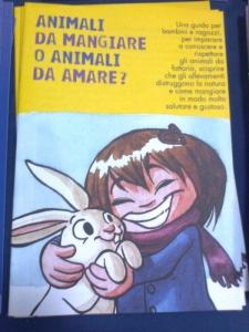 FA' LA COSA GIUSTA 2011 - MOSTRA ANIMALISTA 29