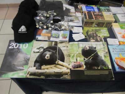 FA' LA COSA GIUSTA 2011 - MOSTRA ANIMALISTA 32