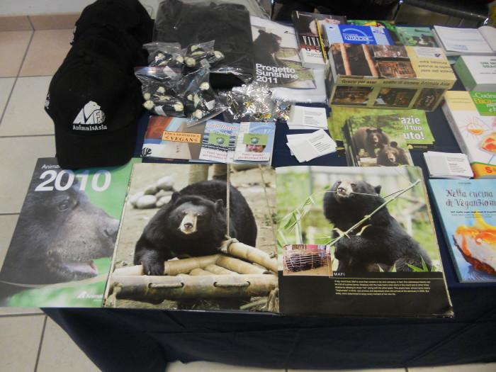 FA' LA COSA GIUSTA 2011 - MOSTRA ANIMALISTA 183