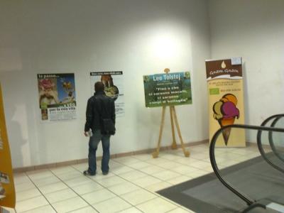 FA' LA COSA GIUSTA 2011 - MOSTRA ANIMALISTA 44