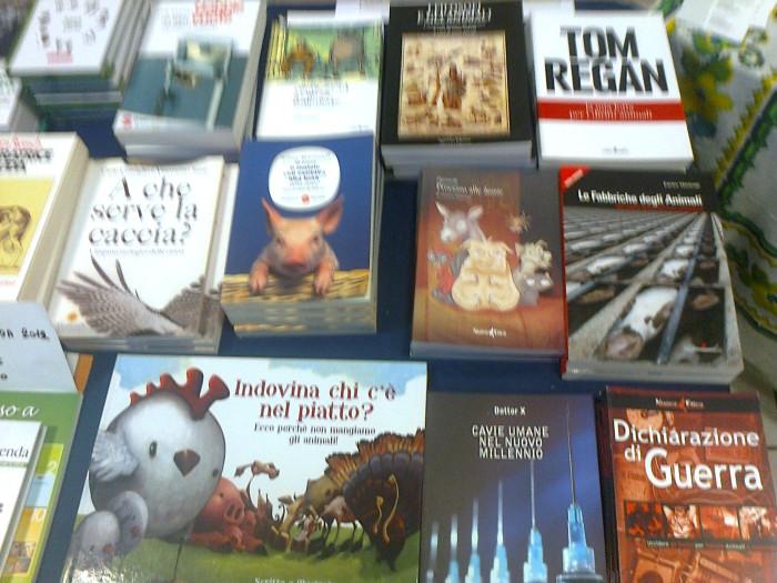 FA' LA COSA GIUSTA 2011 - MOSTRA ANIMALISTA 200