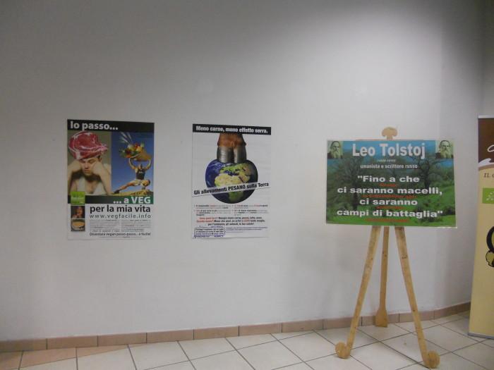 FA' LA COSA GIUSTA 2011 - MOSTRA ANIMALISTA 203