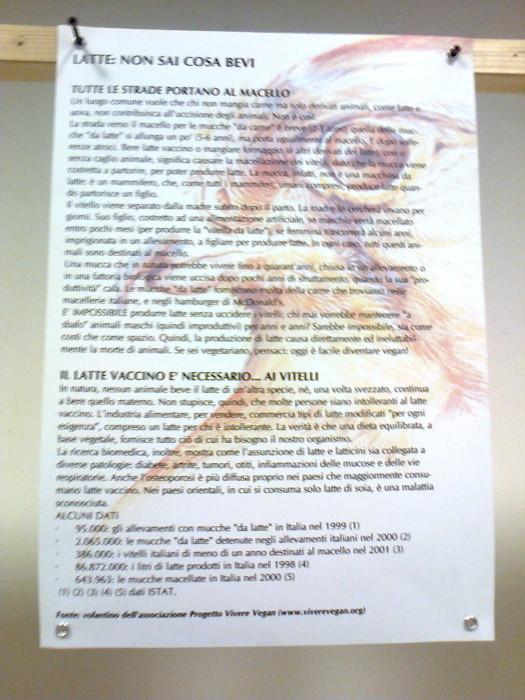 FA' LA COSA GIUSTA 2011 - MOSTRA ANIMALISTA 209