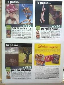 FA' LA COSA GIUSTA 2011 - MOSTRA ANIMALISTA 83