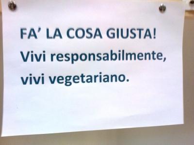 FA' LA COSA GIUSTA 2011 - MOSTRA ANIMALISTA 97