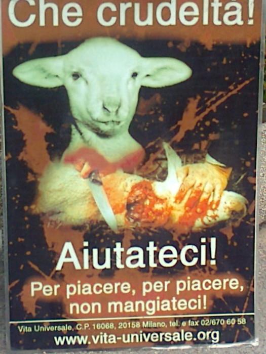 Presidio alla Fiera Caccia e Pesca di Riva del Garda 31.03.2012 302