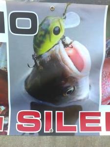 Presidio alla Fiera Caccia e Pesca di Riva del Garda 31.03.2012 3