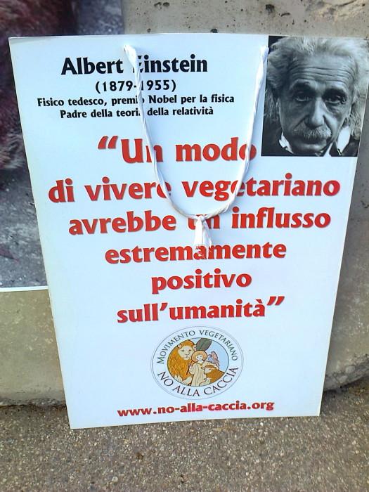 Presidio alla Fiera Caccia e Pesca di Riva del Garda 31.03.2012 173