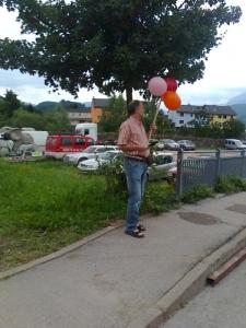 Presidio circo Orfei - Pergine Valsugana 24.06.2011 3