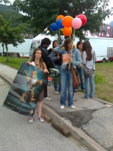 Presidio circo Orfei - Pergine Valsugana 24.06.2011 9