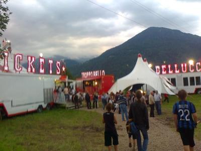 Presidio circo Orfei - Pergine Valsugana 24.06.2011 12