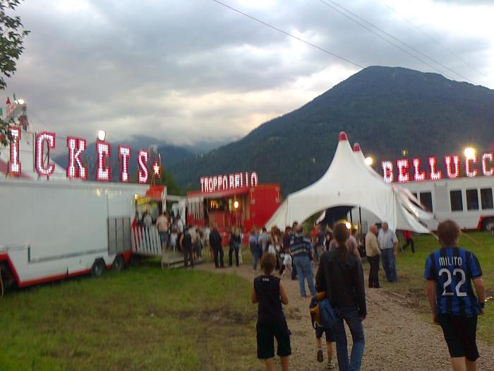 Presidio circo Orfei - Pergine Valsugana 24.06.2011 28