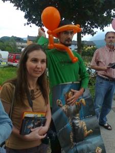 Presidio circo Orfei - Pergine Valsugana 24.06.2011 13