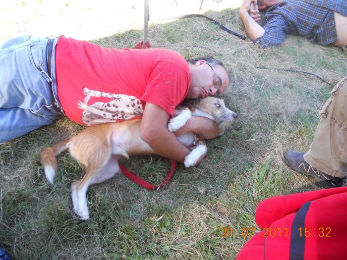 FESTA DELLE ASSOCIAZIONI - LOC. 7 LARICI - COREDO (TN) - 31.07.2011 204