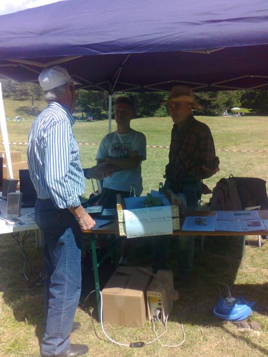 FESTA DELLE ASSOCIAZIONI - LOC. 7 LARICI - COREDO (TN) - 31.07.2011 209