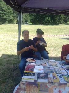 FESTA DELLE ASSOCIAZIONI - LOC. 7 LARICI - COREDO (TN) - 31.07.2011 65