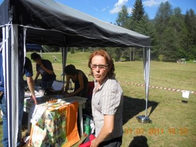 FESTA DELLE ASSOCIAZIONI - LOC. 7 LARICI - COREDO (TN) - 31.07.2011 72