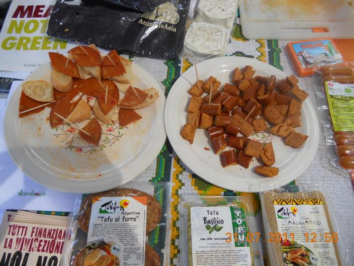 FESTA DELLE ASSOCIAZIONI - LOC. 7 LARICI - COREDO (TN) - 31.07.2011 223