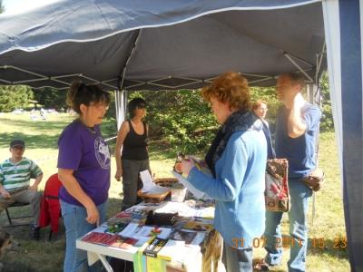 FESTA DELLE ASSOCIAZIONI - LOC. 7 LARICI - COREDO (TN) - 31.07.2011 79