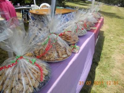 FESTA DELLE ASSOCIAZIONI - LOC. 7 LARICI - COREDO (TN) - 31.07.2011 81