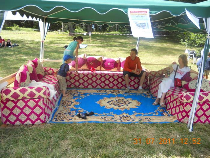 FESTA DELLE ASSOCIAZIONI - LOC. 7 LARICI - COREDO (TN) - 31.07.2011 244