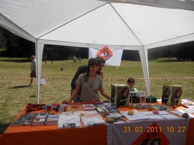 FESTA DELLE ASSOCIAZIONI - LOC. 7 LARICI - COREDO (TN) - 31.07.2011 99