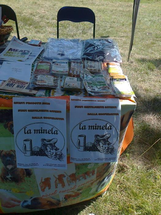 FESTA DELLE ASSOCIAZIONI - LOC. 7 LARICI - COREDO (TN) - 31.07.2011 249
