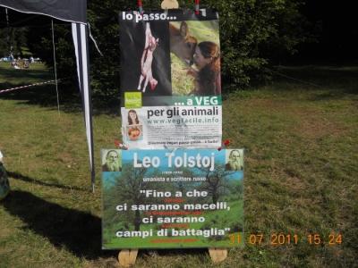 FESTA DELLE ASSOCIAZIONI - LOC. 7 LARICI - COREDO (TN) - 31.07.2011 113