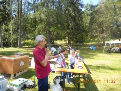 FESTA DELLE ASSOCIAZIONI - LOC. 7 LARICI - COREDO (TN) - 31.07.2011 127