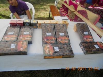 FESTA DELLE ASSOCIAZIONI - LOC. 7 LARICI - COREDO (TN) - 31.07.2011 128