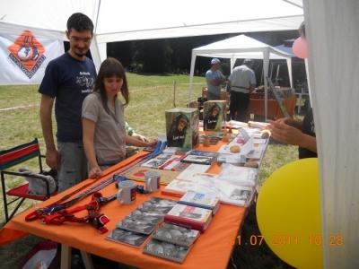 FESTA DELLE ASSOCIAZIONI - LOC. 7 LARICI - COREDO (TN) - 31.07.2011 137