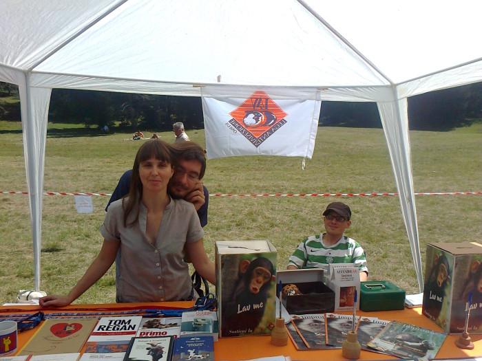FESTA DELLE ASSOCIAZIONI - LOC. 7 LARICI - COREDO (TN) - 31.07.2011 174