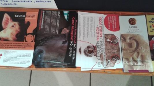 ETICA ANIMALISTA A FA LA COSA GIUSTA 2014 16