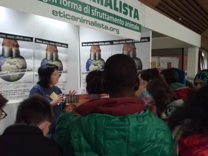 ETICA ANIMALISTA A FA LA COSA GIUSTA 2014 65
