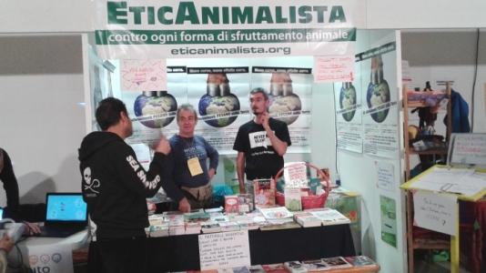 ETICA ANIMALISTA A FA LA COSA GIUSTA 2014 22